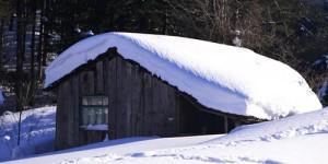 Boğazova'da Kış Halleri -17