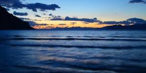 Köyceğiz Havzası'na Yansıyan Işık -6