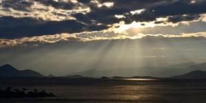 Köyceğiz Havzası'na Yansıyan Işık -10