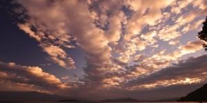 Köyceğiz Havzası'na Yansıyan Işık -15