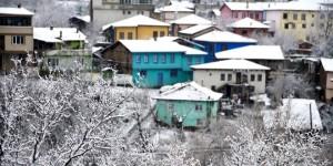 Kar, Kış Misi -33