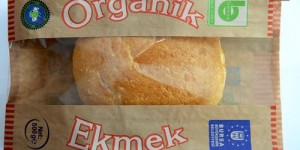 BESAŞ'tan Organik Ekmek