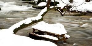 Suuçtu Şelalesi'nde Kış -4