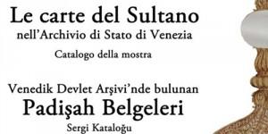 Venedik Arşivleri Sempozyum İçin Açıldı