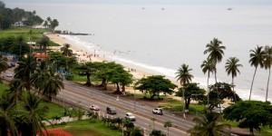 Gabon'da İlk Günüm