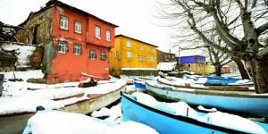 Bir Kış Masalı: Gölyazı -2