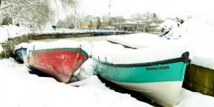 Bir Kış Masalı: Gölyazı -3