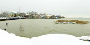 Bir Kış Masalı: Gölyazı -4