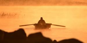Köyceğiz Havzası'na Yansıyan Işık -53