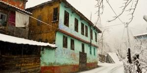 Kar, Kış Misi -41
