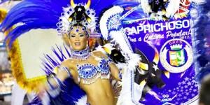 Gezegenin En Büyük Partisi; Rio Karnavalı -1