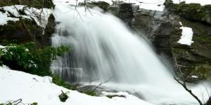 Suuçtu Şelalesi'nde Kış -16
