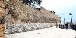 Bursa'nın Surları Artık Sır Değil