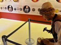 7 Asırlık Darphane Para Müzesi Oldu