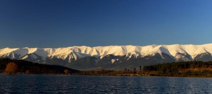 Güney Uludağ'da Kış -6