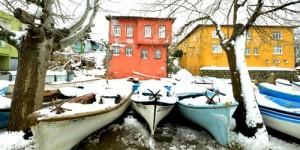 Bir Kış Masalı: Gölyazı -15