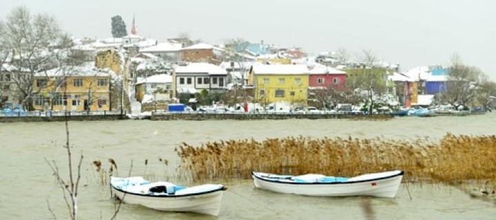 Bir Kış Masalı: Gölyazı -17