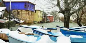 Bir Kış Masalı: Gölyazı -19