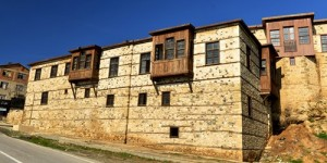 Aziz Şehrin Ulu Kalesi; Harput -2