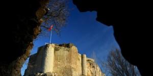 Aziz Şehrin Ulu Kalesi; Harput -1