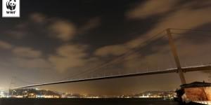 28 Mart'ta Işıklar 'iklim' İçin Kapatılıyor