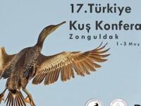 17.Türkiye Kuş Konferansı