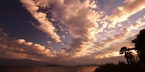 Köyceğiz Havzası'na Yansıyan Işık -56