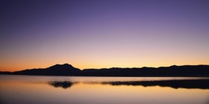 Köyceğiz Havzası'na Yansıyan Işık -70