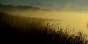 Köyceğiz Havzası'na Yansıyan Işık -74