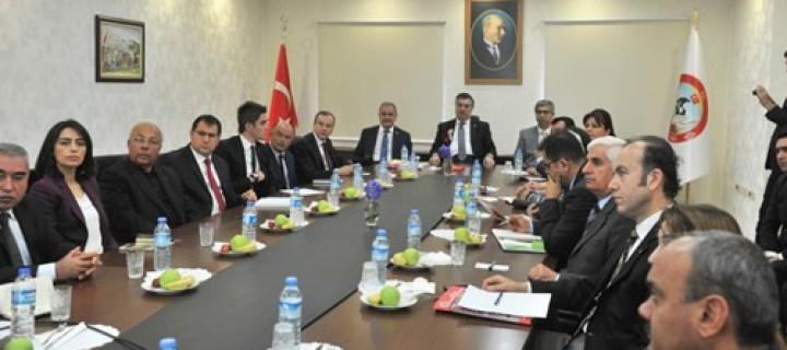Osmaniye İçin Kültür Odaklı Planlama