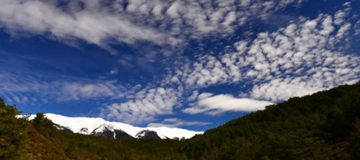 Güney Uludağ'da Kış -5