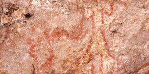 Delice II Prehistorik Mağarası -11