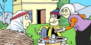 Dışarıda Yemek