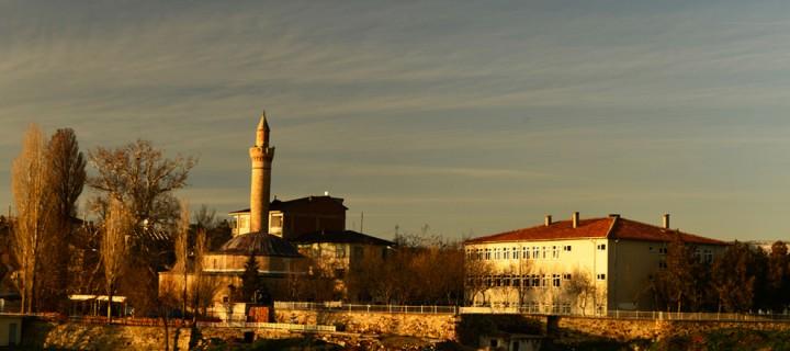 Aziz Şehrin Ulu Kalesi; Harput -13