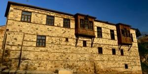 Aziz Şehrin Ulu Kalesi; Harput -14