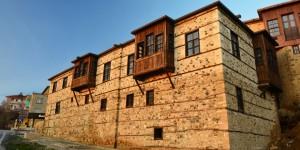 Aziz Şehrin Ulu Kalesi; Harput -16