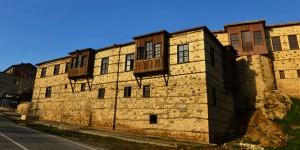 Aziz Şehrin Ulu Kalesi; Harput -20