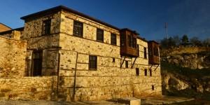 Aziz Şehrin Ulu Kalesi; Harput -4