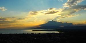 İznik Gölü'nde Büyülü Günbatımları -90