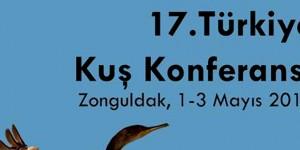 17.Türkiye Kuş Konferansı Başvuru Duyurusu