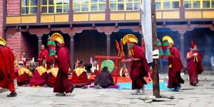 UNESCO Yıkıcı Depremin Nepal Kültürel Mirasına Etkisini İncelemekte