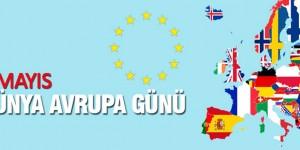 9 Mayıs / Avrupa Günü