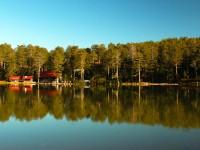 Gökçeova – Kartal Gölü Geçişi