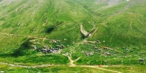 Karadeniz Yaylalarının Üstünü Asfalt Değil Çimen Örtsün
