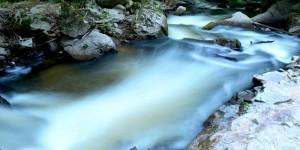 Sadağı Kanyonu'nda Bir Yaz Günü -5