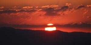 1 Ağustos / Sıcak Günlerin Başlangıcı. Eyyam-ı Bahur (7 Gün)