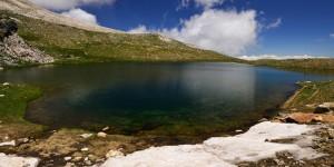 Uludağ'ın Göllerine Yolculuk -12