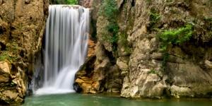 Yarhisar Kanyonu -3