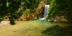 Yarhisar Kanyonu -6