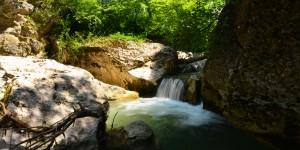 Yarhisar Kanyonu -13